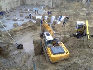 Excavatii